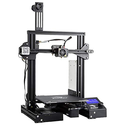 Impresora 3D oficial Creality Ender 3 Pro