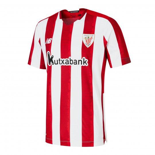 50 % camisetas Athletic Club 2020/2021 + Serigrafía gratis!!