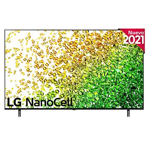 LG NanoCell 50NANO85 - 2021