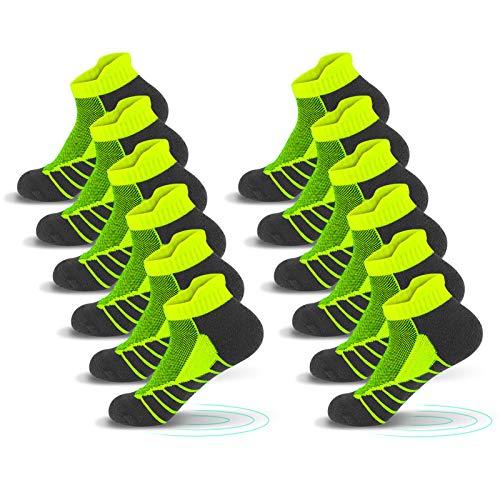 (Flash mas cupon) 6 pares calcetines tobilleros 3,99€