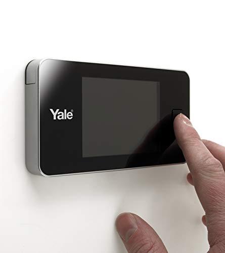 Mirilla digital Yale