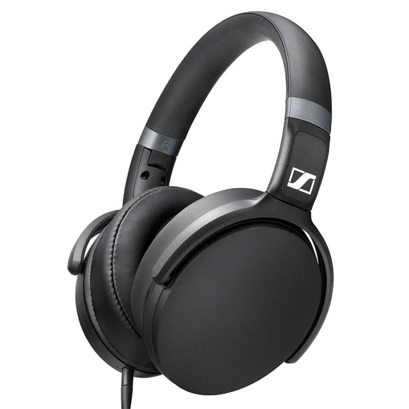 Sennheiser HD 4.30i Black