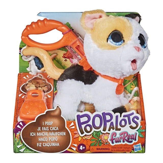 Mascotas Poop a lots FurReal Friends
