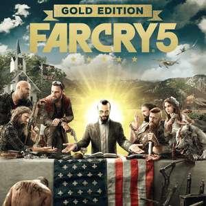 Far Cry 5 Edición Oro (PC)