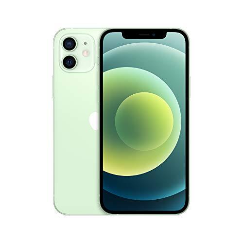 Apple iPhone 12 (256 GB) Verde