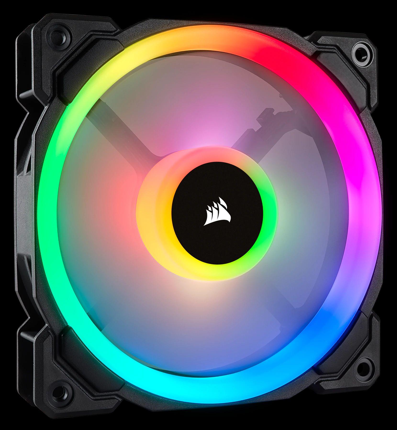 Corsair LL120 RGB Ventilador de PC