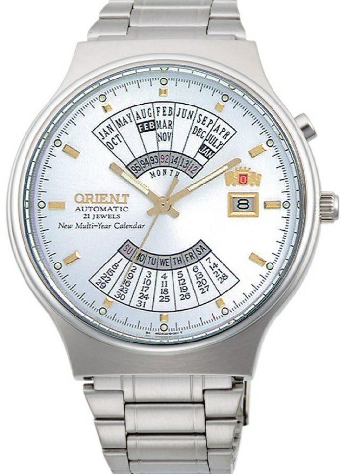 Orient automático FEU00002WW