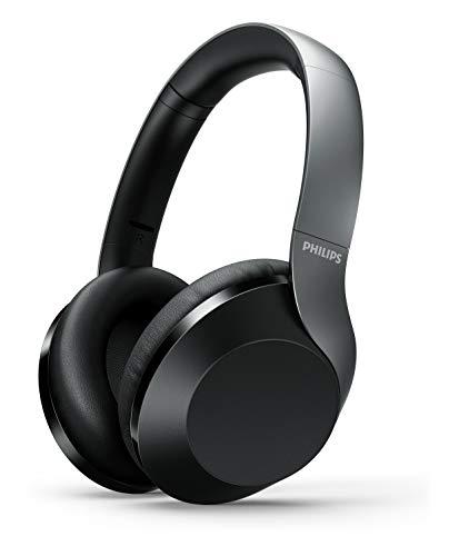 Philips Over Ear PH805BK/00