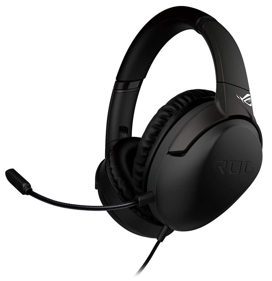 Auriculares gaming - Asus ROG Strix Go Cor