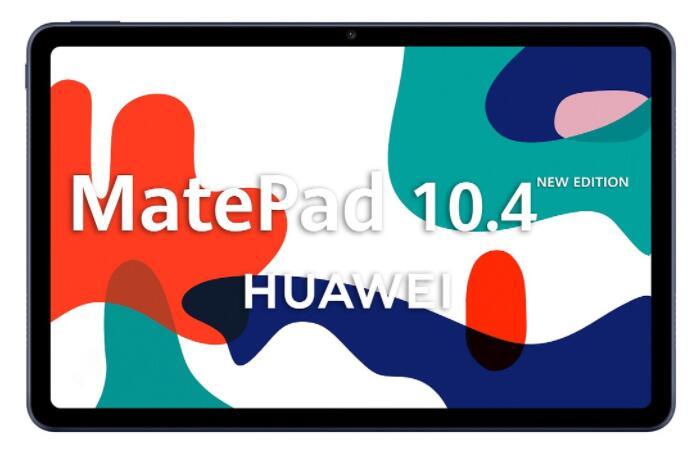 HUAWEI MatePad 10.4 New Edition 4GB+128GB