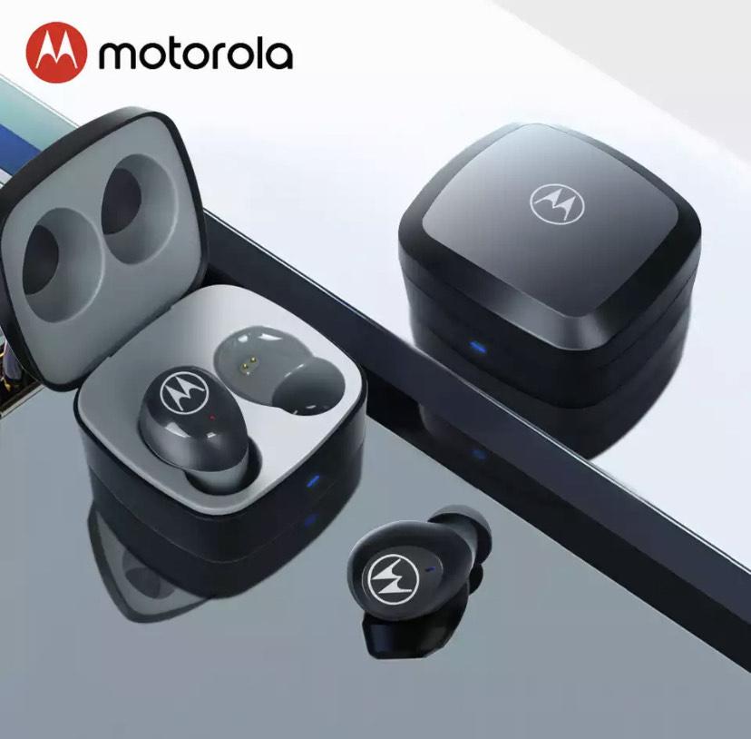 Motorola VerveBuds 100 - Auricular bluetooth