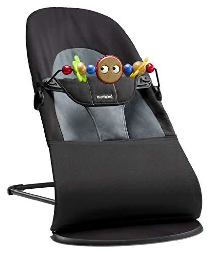 Hamaca babybjorn con juguete