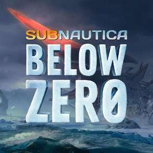 (PC) Subnautica : Below Zero - 3,88€ [VPN Rusia para Epic]