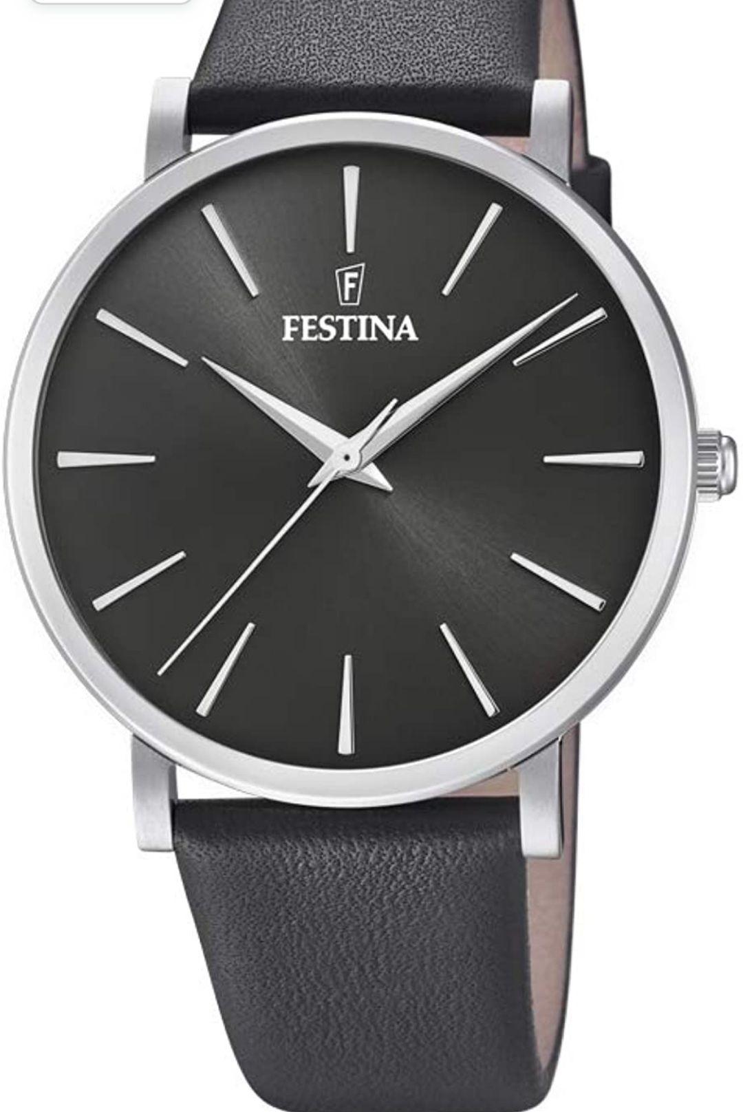 Reloj Festina mujer (Envío e impuestos incluidos)