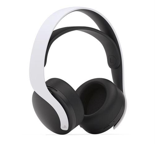 Headset inalámbrico Pulse 3D para PS5 y PS4 [Precio Socio]