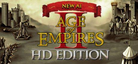 Age of Empires II HD, más barato que en una página de Keys