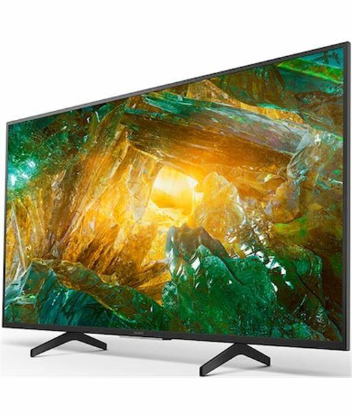 TV LED 164 CM (65'') SONY KE65XH8096 ULTRA HD 4K ANDROID TV