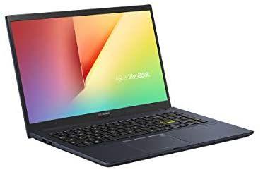 ASUS VivoBook - Ordenador Portátil de 14 Full HD (Intel Core i5-1035G1, 8GB RAM, 512GB SSD