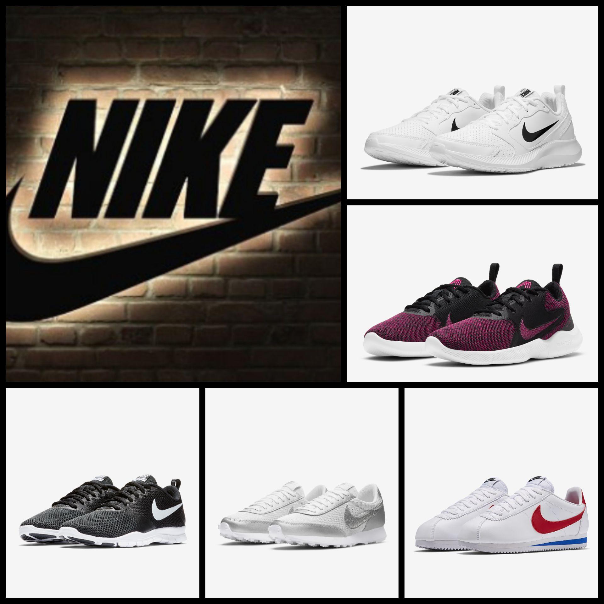 Recopilación Zapatillas Nike para Mujer (Últimos Números)