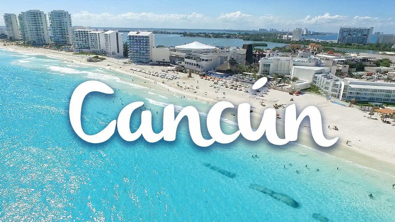 Vuelo Ida y Vuelta a Cancún (México) desde 334€ para Octubre