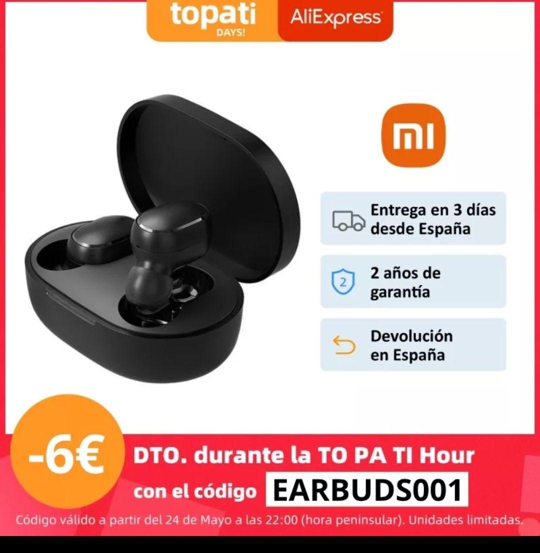 Xioami Mi True Wireless Earbuds Basic 2