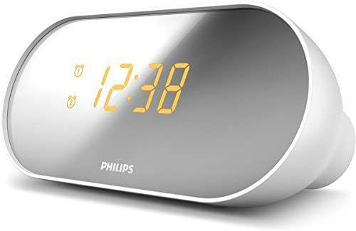 Radiodespertador Philips