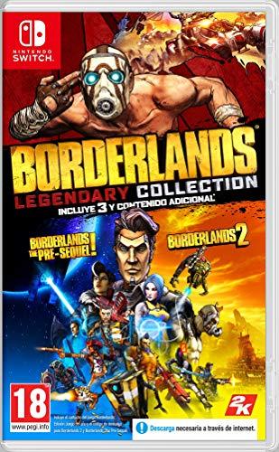 Borderlands Legendary Collection [Nintendo Switch]