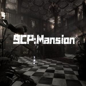SCP:Mansion, ahora es gratis en STEAM