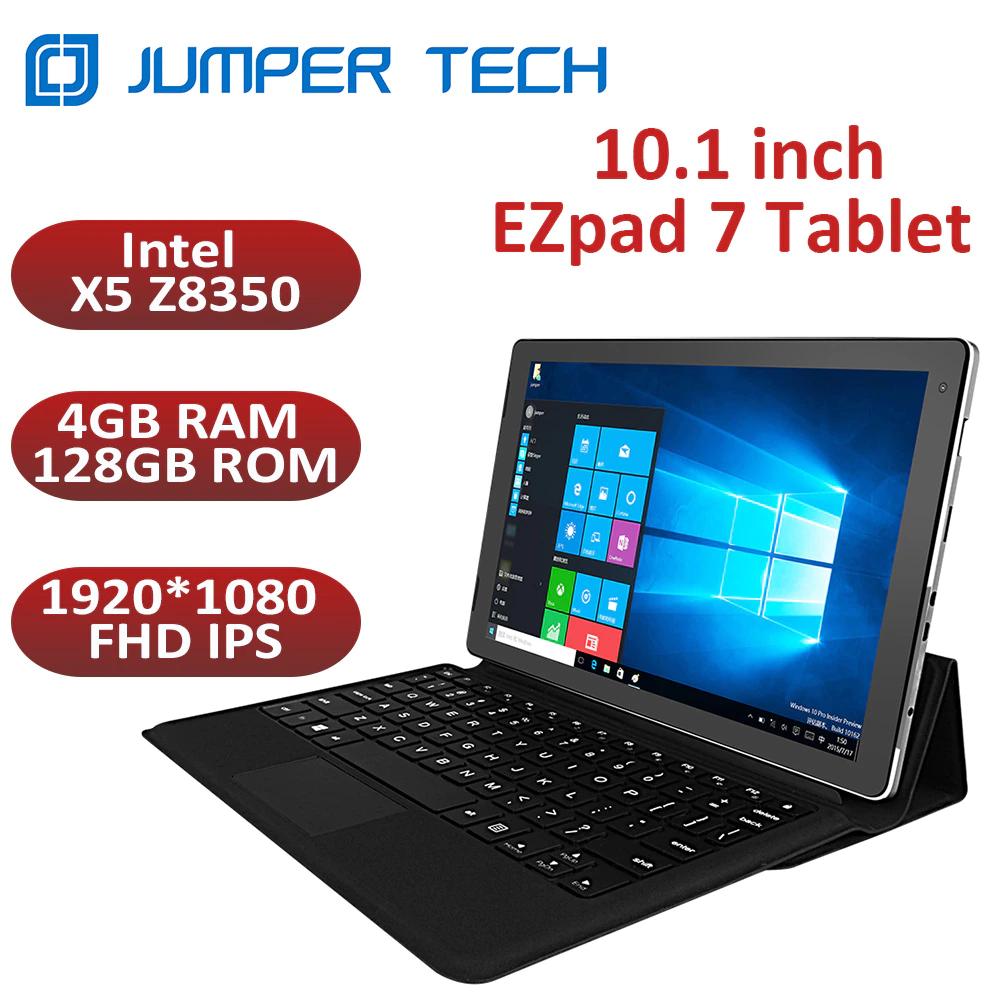 Jumper EZpad 7 | Tablet con Windows 10