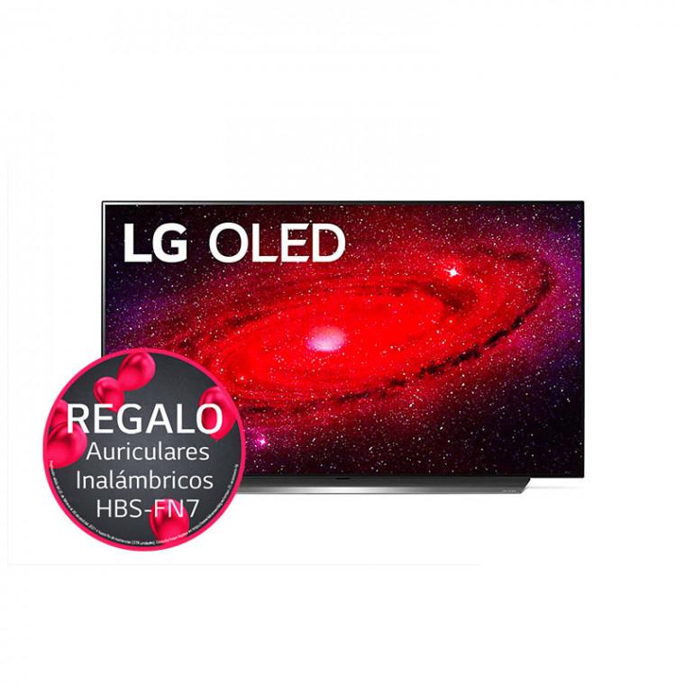 TV LG48CX