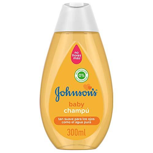 Johnson's Baby Champú Clásico