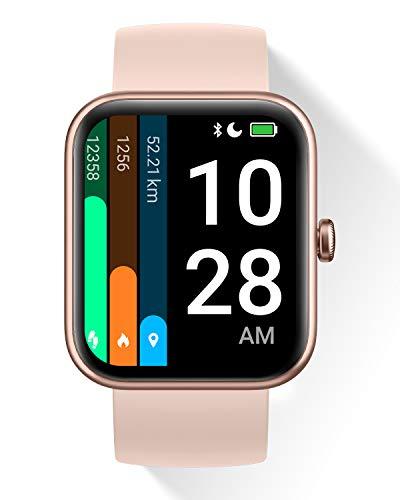 Smartwatch DOOGEE CS2 Pro con Alexa Integrada