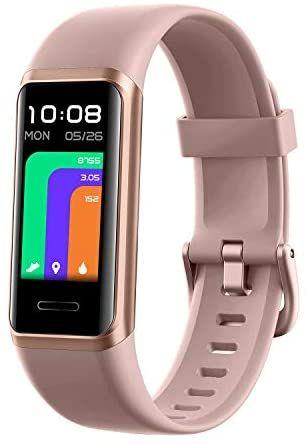 DOOGEE DG Band Smartwatch, Reloj Inteligente con Alexa