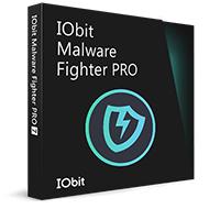 IObit Malware Fighter PRO 8 GRATIS (licencia 6 meses)