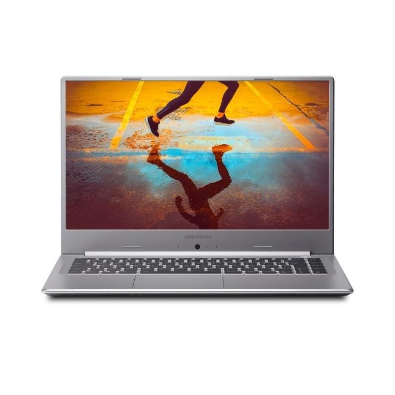 """Portátil Medion Akoya 15,6"""" FHD i5-1135G7 / 8GB/ 512GB SSD /FREEDOS"""