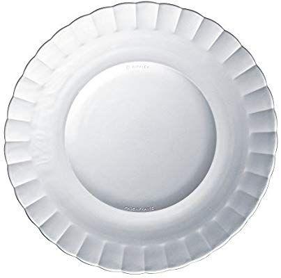 Pack de 6 platos Duralex por menos de 4 euros (PRODUCTO PLUS)
