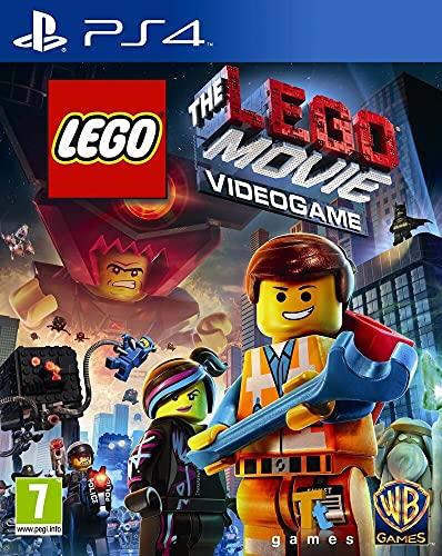 Lego Movie: The Videogame [Importación Francesa]