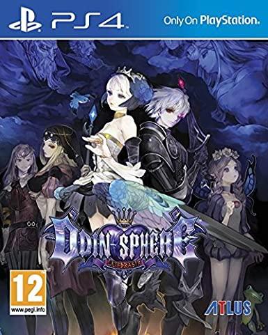 Odin Sphere Leifthrasir (PS4)