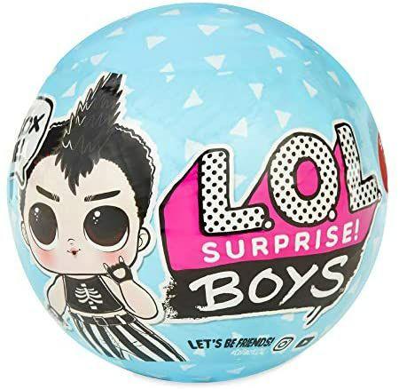 LOL Surprise Boys (modelos surtidos)