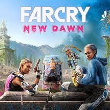 Far Cry® New Dawn en PS4