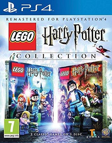 Warner Bros LEGO Harry Potter: Collection