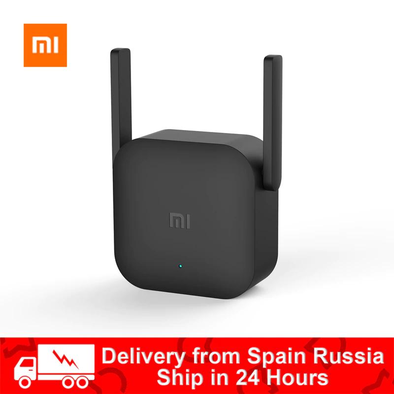 Xiaomi-repetidor WiFi Mijia Pro versión Global