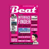 Revista Beat #182 + licencia completa de Waves Codex