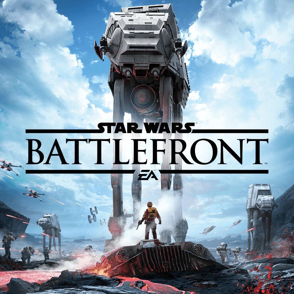 Edición Ultimate de STAR WARS™ Battlefront™