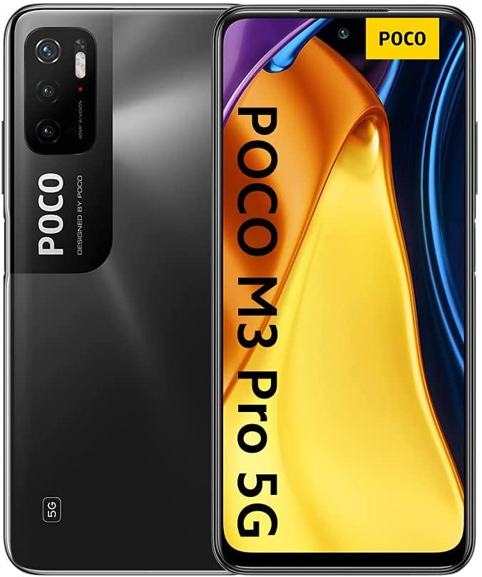 Poco M3 PRO 4GB - 128GB solo 159€ (desde España)
