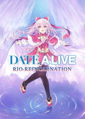 DATE A LIVE: Rio Reincarnation [STEAM KEY]