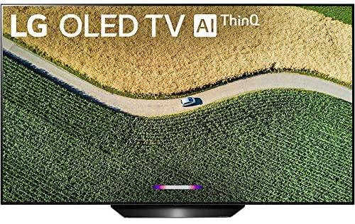 TV LG OLED B9 de 65 pulgadas con 261 euros en cupon
