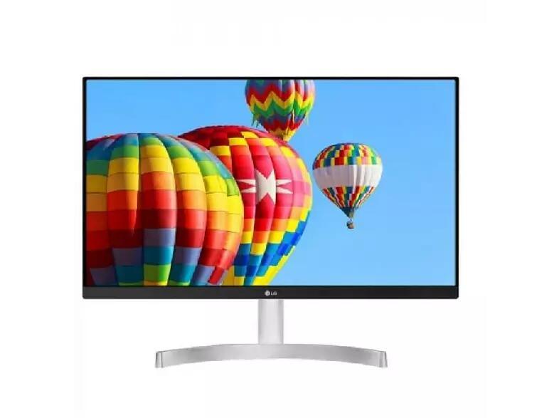 "Monitor - LG 24MK600M, 23.8"", FHD LED IPS, 75 Hz, 5ms, HDMI, VGA, D-Sub"