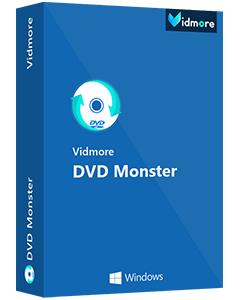 DVD de Vidmore !!GRATIS¡¡ (LICENCIA UN AÑO)