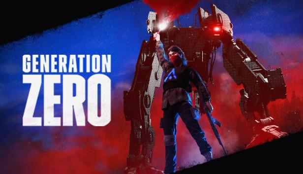 Generation Zero (Steam)